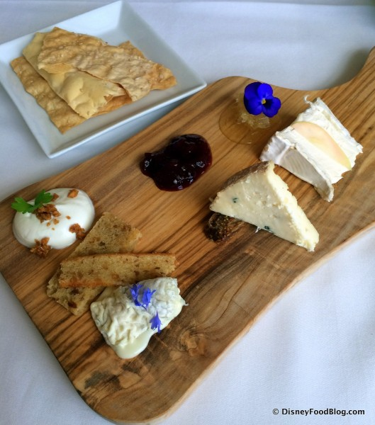 Cheese Board Experience
