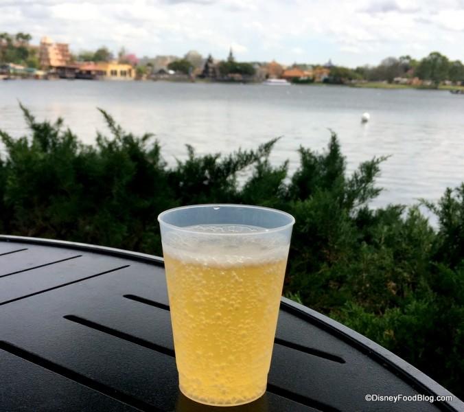Martinelli's Sparkling Cider, California, Non-Alcoholic