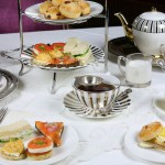News: Afternoon Tea Packages Coming to Steakhouse 55 in the Disneyland Hotel
