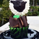 #OnTheList: Cotton-Top Tamarin Cupcake at Animal Kingdom's Creature Comforts