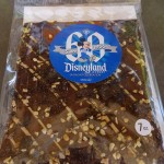 Dining in Disneyland: Gourmet Peanut Butter Chocolate Cookie Treats