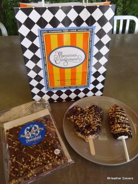 Peanut Butter Chocolate Cookie Treats