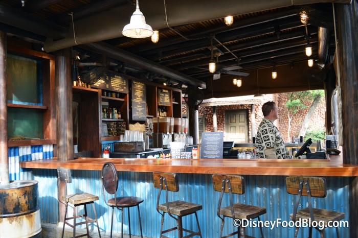 Dawa Bar!