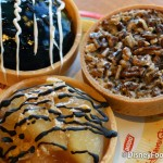 Review: Mini Dessert Tarts at Pop Century's Everything Pop Food Court