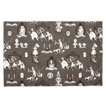 Haunted-Mansion-Characters-Placemat