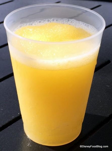 Frozen Simply Tropical Juice Drink
