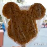#OnTheList: Mickey-Shaped Rice Krispy Treats
