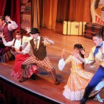 Review: The Hoop-Dee-Doo Musical Revue at Disney World's Fort Wilderness Campground