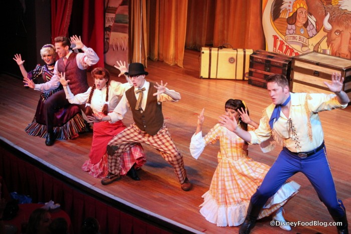The Pioneer Hall Players
