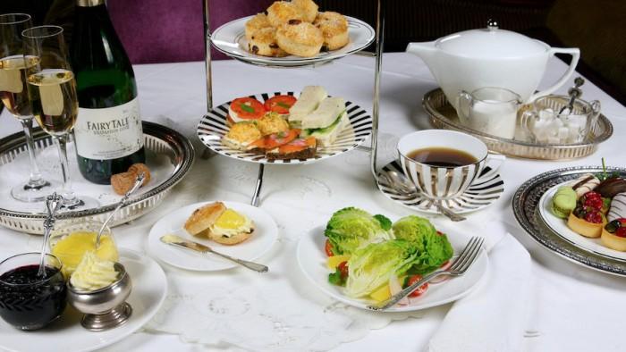 Premium Tea Party ©Disney