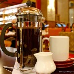 Best Places for Pressed Pot Coffee in Walt Disney World