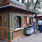 Review: Smoky Cheddar Grits at Disney's Animal Kingdom