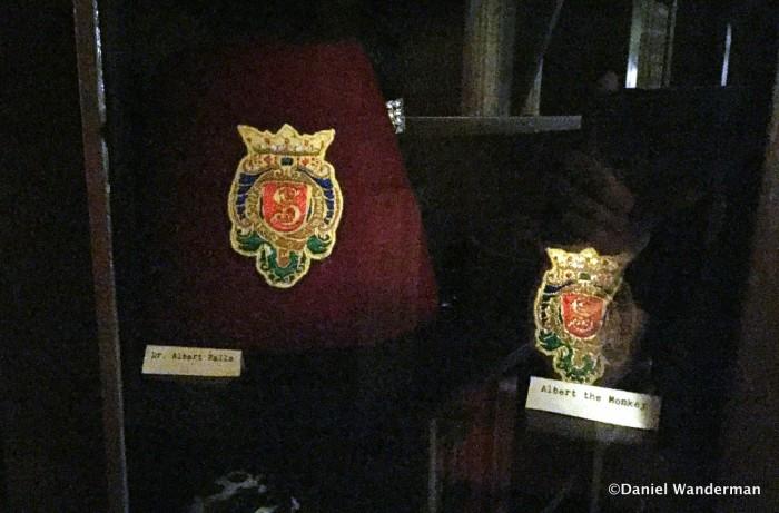 Society Member Caps