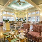 News: Afternoon Tea Coming to Disney World's Beach Club Resort