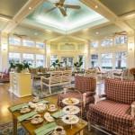 News: Afternoon Tea Coming to Disney World's Beach Club Resort