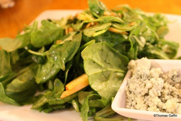 Amelia's Salad