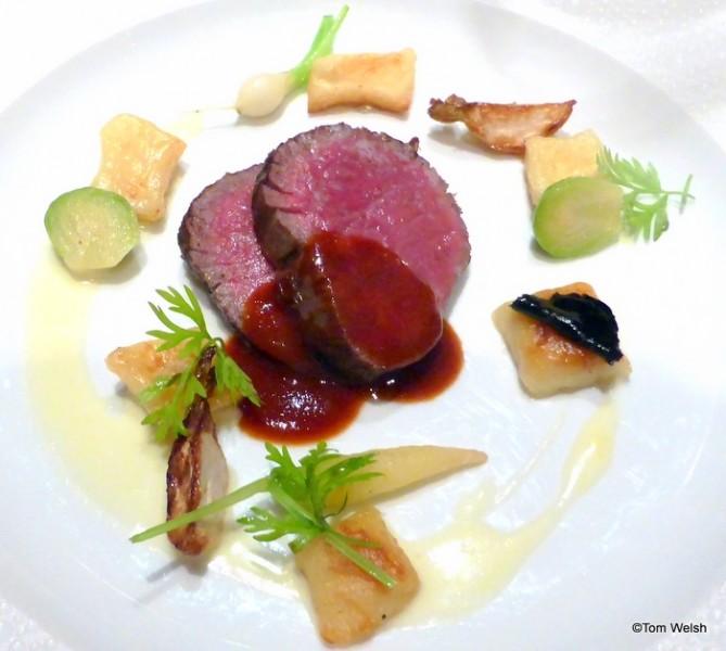 Australian Kobe-Style Beef