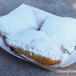 New DFB Video: Beignets (and the Beignet Gelato Sundae!) at Port Orleans Resort, French Quarter!