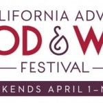 Disney California Adventure Food and Wine Festival FIRST LOOK!
