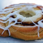 Review: Cheese Danish at Magic Kingdom's Cheshire Cafe