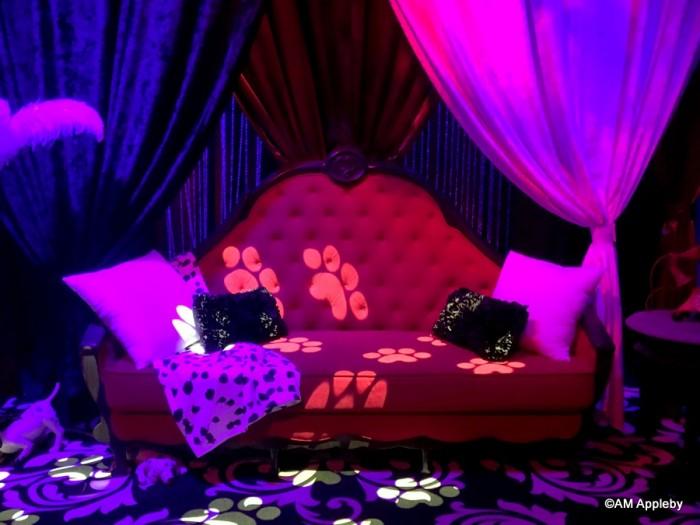 Cruella's Sofa
