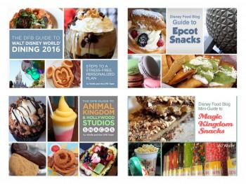 DFB Guide + Snacks 2016
