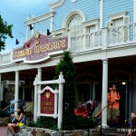 News! Magic Kingdom's Diamond Horseshoe Offers Table Service Dining For a Limited Time