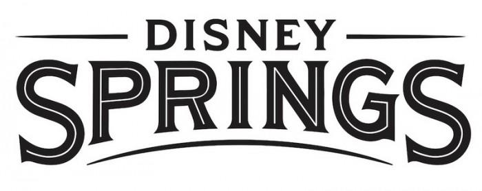 Disney Springs Logo