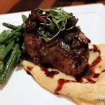 Review: Dinner at The Wave…of American Flavors at Disney's Contemporary Resort