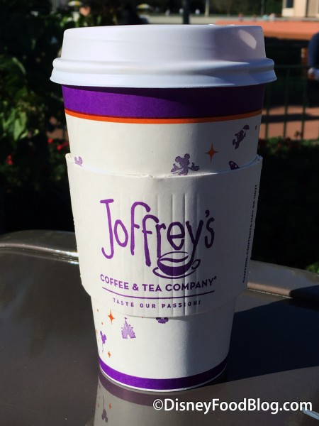Joffrey's Coffee