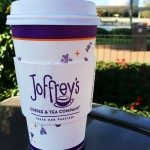 News: Disney World Joffrey's Kiosks Serving Coffee for a Dollar on September 29th for National Coffee Day
