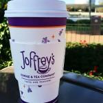 News: Joffrey's Coffee Kiosk Opening Soon in Magic Kingdom's Tomorrowland