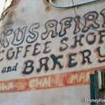 Review: New Sandwich Options at Animal Kingdom's Kusafiri Coffee Shop and Bakery