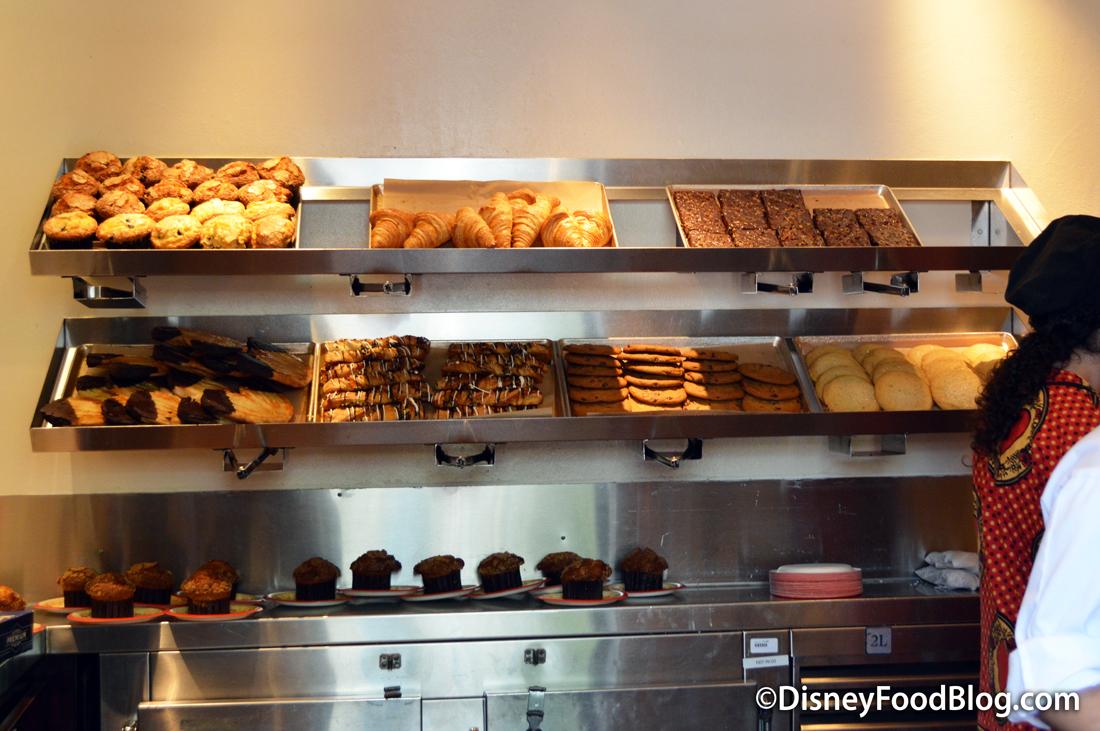 Review New Sandwich Options At Animal Kingdom S Kusafiri
