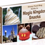 Now Available! The DFB Guide to Magic Kingdom Snacks e-Book, 2017-18 Edition
