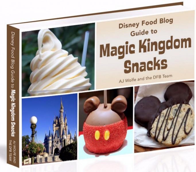 MK Snacks 2016 3D Book Cover
