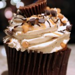 Re-Review: Peanut Butter Cupcake at Magic Kingdom's Main Street Bakery