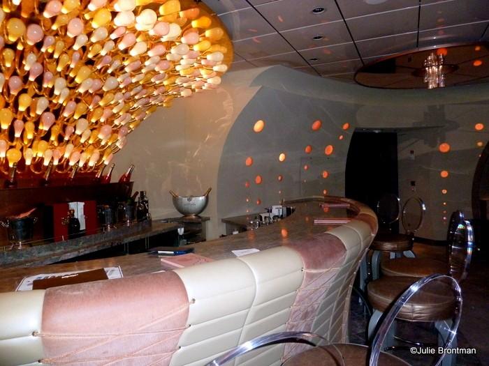 Bar at Pink