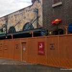 Imagineering Fun: Construction Walls in Disney's Hollywood Studios (This Post is Not as Boring as it Sounds in the Title)