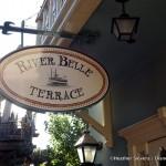 Dining in Disneyland: Table Service Dinner at Disneyland's River Belle Terrace