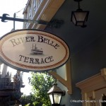 Dining in Disneyland: Table Service Dinner at Disneyland's River Belle Terrace