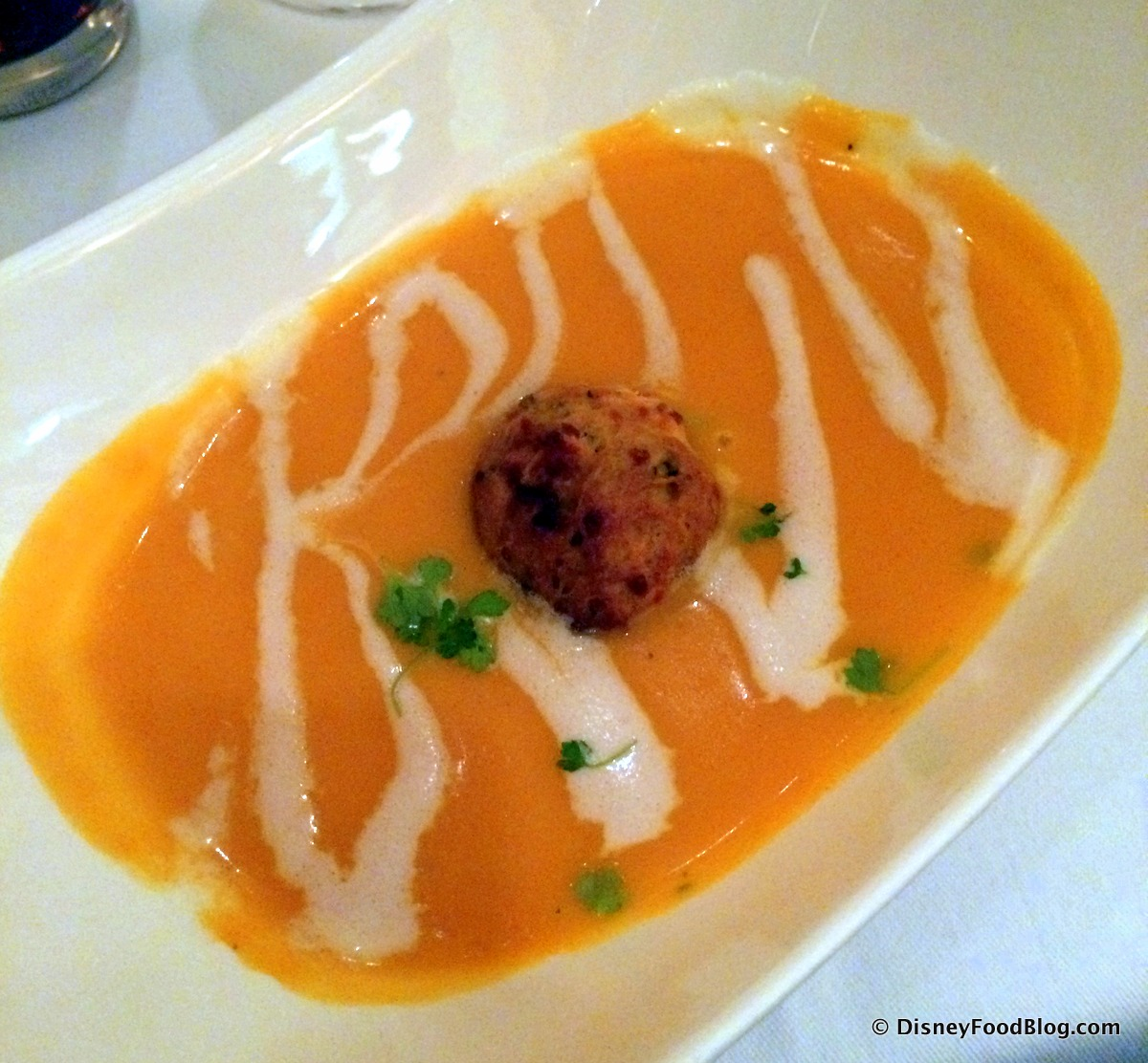 Review: Citricos at Disney's Grand Floridian Resort and Spa | the ...