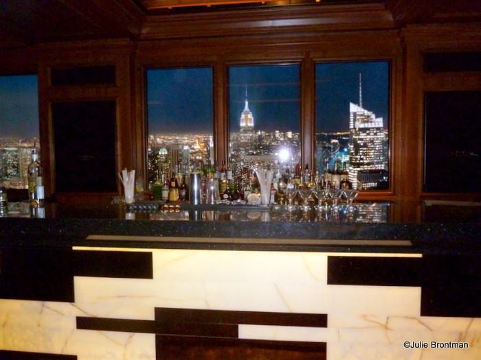 Bar at Skyline