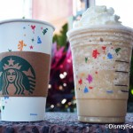 Review: Starbucks Smoked Butterscotch Latte and Frappuccino… vs. Butterbeer™