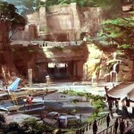News: Disney Star Wars Land Restaurant Details and Concept Art!
