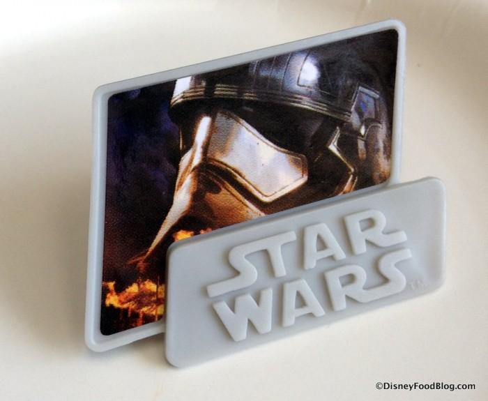 Star Wars Souvenir Ring