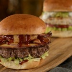 News: D-Luxe Burger to Open May 2016 in Disney Springs