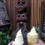 Tiki Juice Bar in Disneyland to Test Mobile Order-Only for Dole Whip