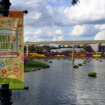 News! Dates Announced for the 2018 Epcot International Flower & Garden Festival