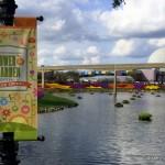 News! Dates Announced for the 2018 Epcot International Flower & Garden Festival